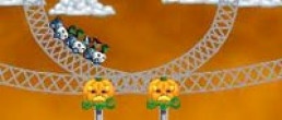 Jogo Online Ghost Train Ride