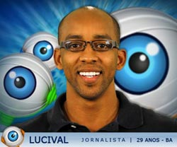 Perfil Lucival BBB